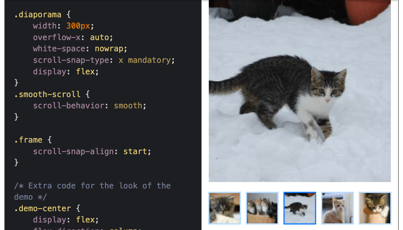HTML and CSS techniques to reduce your JavaScript